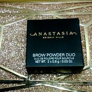 *2/$27* Anastasia Brow Powder Duo